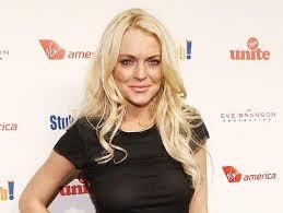 Lindsay Lohan. Je suis certain que c'est une bonne personne.